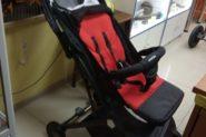 Ремонт Детская коляска Everflo Baby Travel