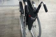 Ремонт Инвалидная коляска - Ortonica