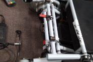 Ремонт Инвалидная коляска Ponni -