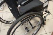 Ремонт Инвалидная коляска Армед -