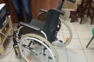 Ремонт Инвалидная коляска OAOO BOCK нет