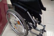 Ремонт Инвалидная коляска ortonica -