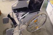Ремонт Инвалидная коляска - -