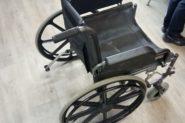Ремонт Инвалидная коляска инвалидная коляска нет