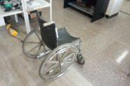 Ремонт Инвалидная коляска Без названия ---