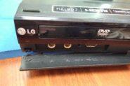 Ремонт DVD-плеер LG 223311