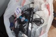 Ремонт DVD-плеер портативный XPX EA-1049D