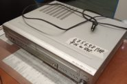 Ремонт DVD-плеер LG DT-s777