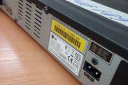 Ремонт DVD-проигрыватель lg super multi bz03