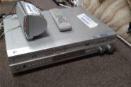 Ремонт DVD-проигрыватель Samsung DVD -CM500