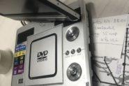 Ремонт DVD-проигрыватель Eplutus ep - 1104