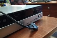 Ремонт DVD-проигрыватель Pioneer DVR-555H-S