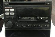 Ремонт Автомагнитола Subaru 86201AE12A