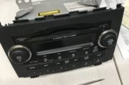 Ремонт Автомагнитола WMA 39100-SWA-G203