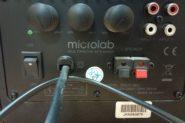 Ремонт Акустическая система Microlab Solo1 Mk3
