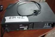Ремонт Видеомагнитофон Samsung SVR-131