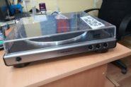 Ремонт Виниловый проигрыватель пластинок audio-technika AT-LP60XUSB