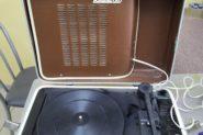 Ремонт Виниловый проигрыватель пластинок - Юность-301