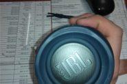 Ремонт Колонки портативные JBL FLIP5 s/n 02-553-3484