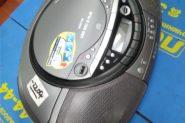 Ремонт Магнитола Sony cfd-rs60cp
