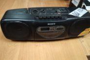 Ремонт Магнитола мал. (до 20 см) Sony b31l