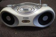 Ремонт Магнитофон Hyundai H-1403