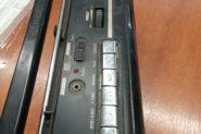 Ремонт Магнитофон Sharp QT-11OZ