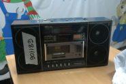 Ремонт Магнитофон Panasonic RX-F32LS