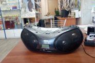 Ремонт Магнитофон Mystery BM-6119U