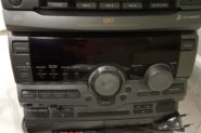 Ремонт Музыкальный центр Sony HCD-GR7