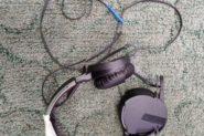 Ремонт Наушники (кроме капелек) Sony MDR-XB550