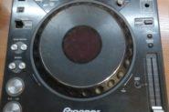 Ремонт СD-проигрыватель Pioneer CDJ-1000MK3