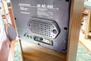 Ремонт Стационарные колонки Радиотехника АС-013