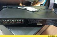 Ремонт Усилитель звука (кроме автомобильных) Technics SE-A900SM2