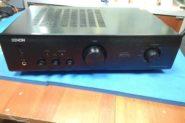 Ремонт Усилитель звука (кроме автомобильных) Denon pma-520