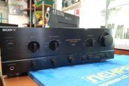 Ремонт Усилитель звука (кроме автомобильных) Sony TA-F511