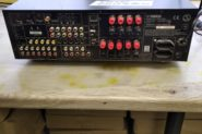 Ремонт Усилитель звука (кроме автомобильных) Yamaha HTR-6150