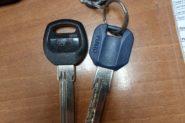 Ремонт Изготовление ключей 1 болванка ключа -