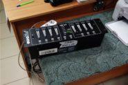Ремонт Диммер (светорегулятор) EUROLITE LCD 4/S