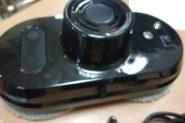 Ремонт Робот для очистки стекол Doramash не видно