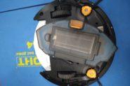 Ремонт Робот- пылесос iBoto V710  s/n нет
