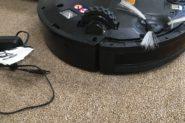 Ремонт Робот- пылесос Panda X600 red