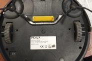 Ремонт Робот- пылесос Panda Х500 Pet Series