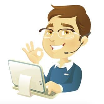 Вакансия: менеджер по продажам в отдел телемаркетинга